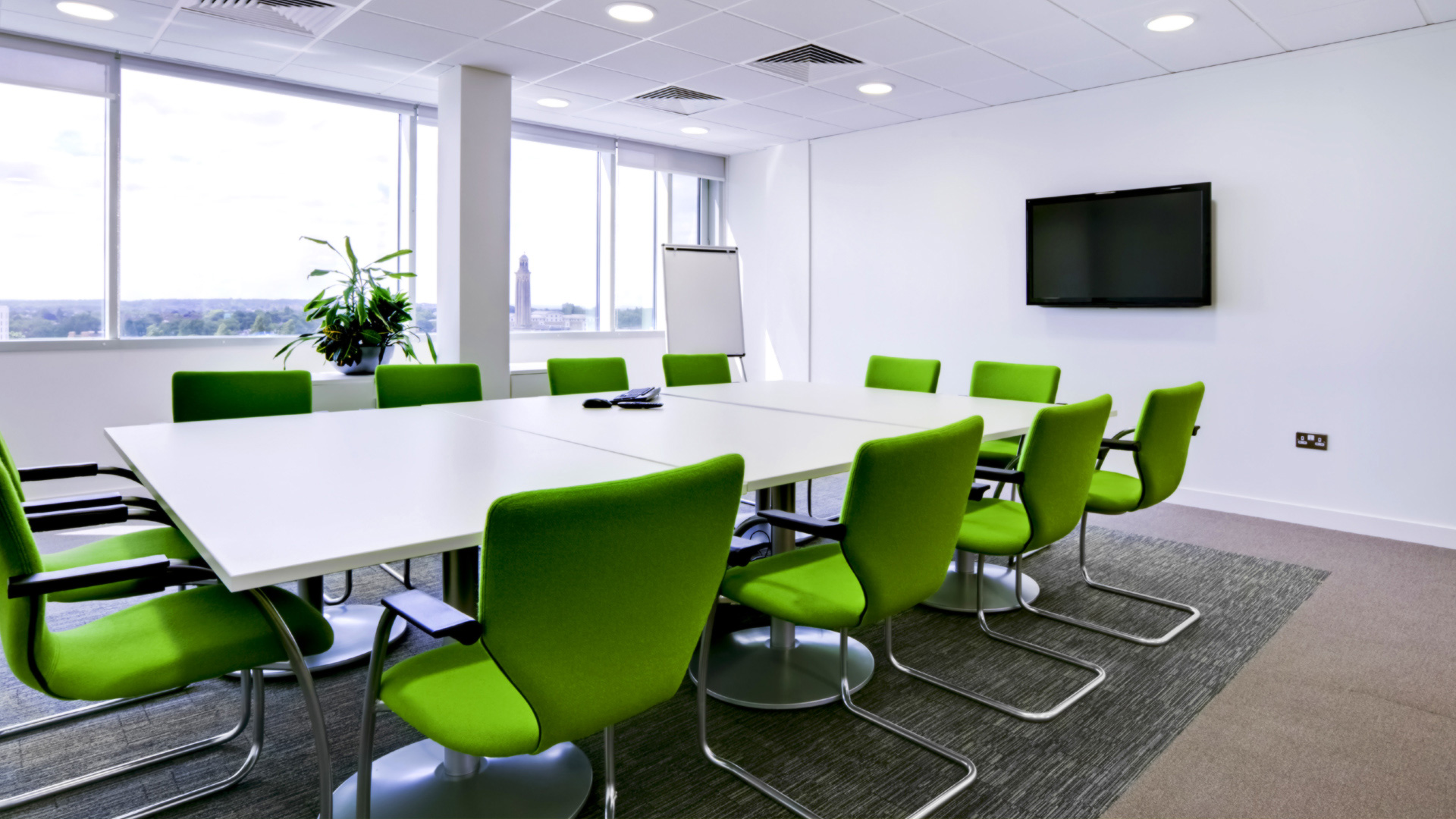 EcoClean Commercial Cleaning Services Call Us For A Free